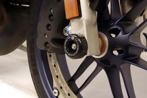 Fork Protectors, Buell 1125 R '08-