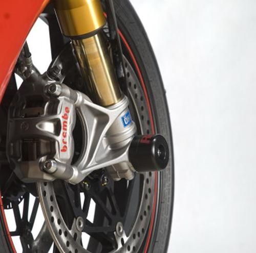 Fork Protectors, Ducati 899/1199/1299 Panigale (all models) (large type)