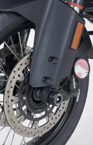Fork Protectors, KTM 1190 Adventure / 1290 Super Duke