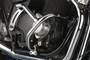 Suzuki GSX1400 Renntec Engine Crash Bars