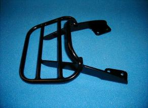Suzuki GSX1300 R Hayabusa 99-07 Renntec Rear Rack / Carrier