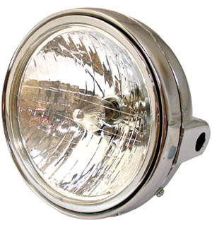 Universal Headlights 5''