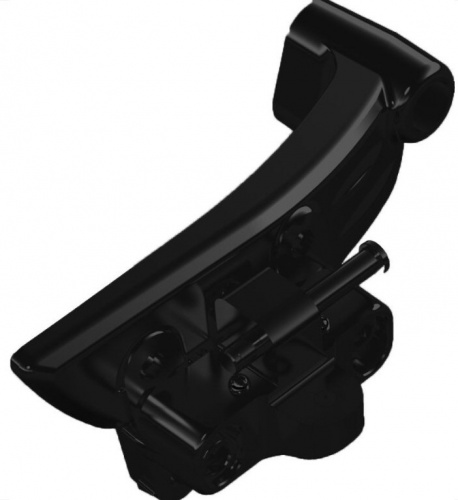 Indian Adjustable Passenger Floorboard Mounts