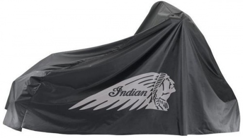Indian Chief 14-15 Dust Cover