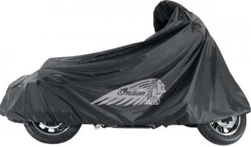 Indian Chieftain 14-15 Full Cover