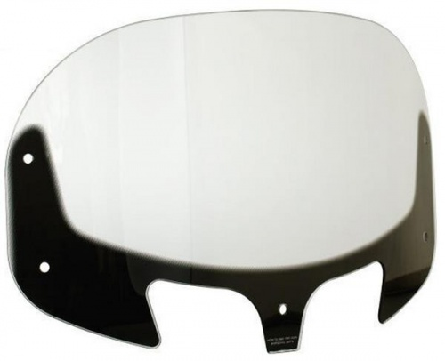 Indian Low Pro Windshield (13.9'')