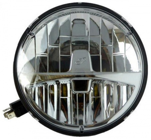 Indian Pathfinder LED Headlight Kit
