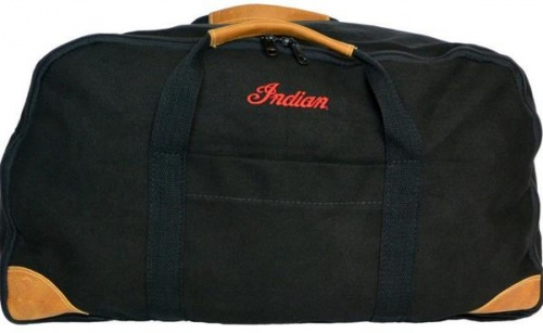 Indian Fitted Trunk Liner Bag