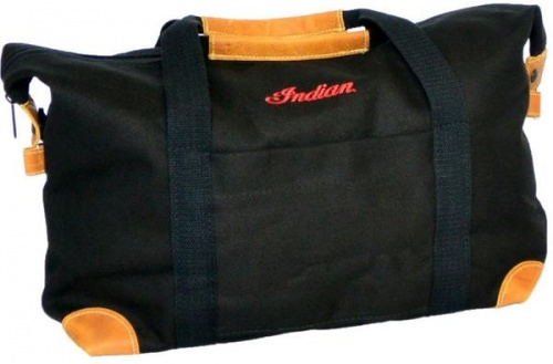 Indian Fitted Saddlebag Liner Bags