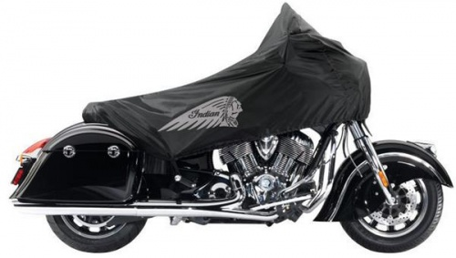 Indian Chieftain 14-15 Travel Cover