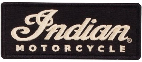 Indian Logo Patch