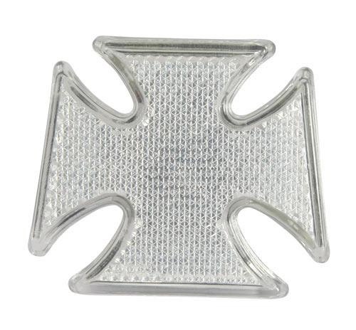 MALTESE CROSS INDICATOR / MARKER LIGHTS