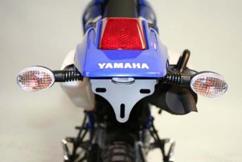 Licence Plate Holder, Yamaha DT125R/X '07-
