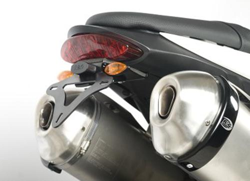 Licence Plate Holder, Triumph Speed Triple '11-