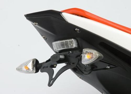 Licence Plate Holder, Derbi GPR 125 '09