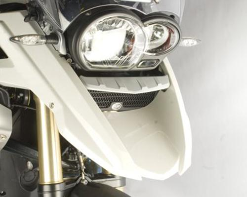 Oil Cooler Guard, BMW R1200GS '10-'12