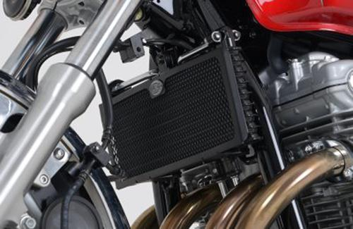 Oil Cooler Guard, Honda CB1100 '13-