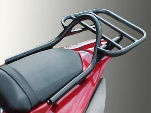 Yamaha YZF R1 04-06 Black Renntec Sport / Carrier Rack