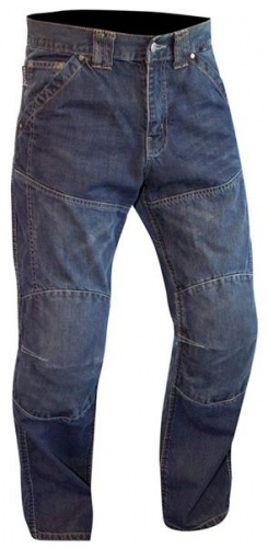 Route One Huntsman Water Repellent Kevlar Jeans