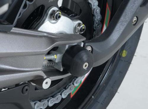 Swingarm Protector, LHS only, Aprilia Caponord 1200