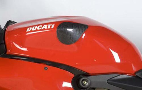 Tank Sliders, Ducati 899/1199 Panigale / 1199 Panigale S / 1199 Panigale R / 1299 Panigale(S)