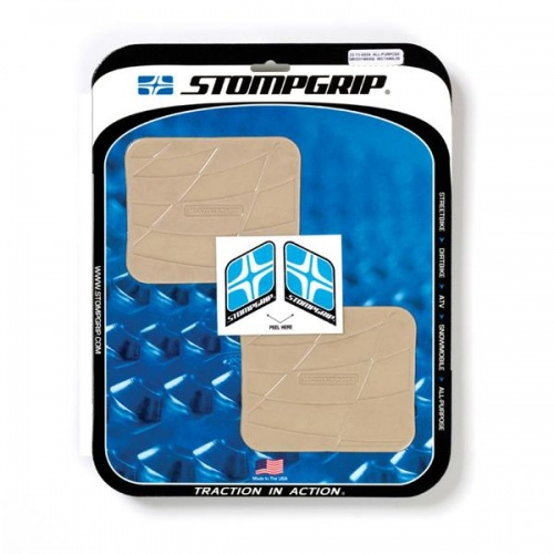Universal Stompgrip Smoothridge Rectangles 5 x 6
