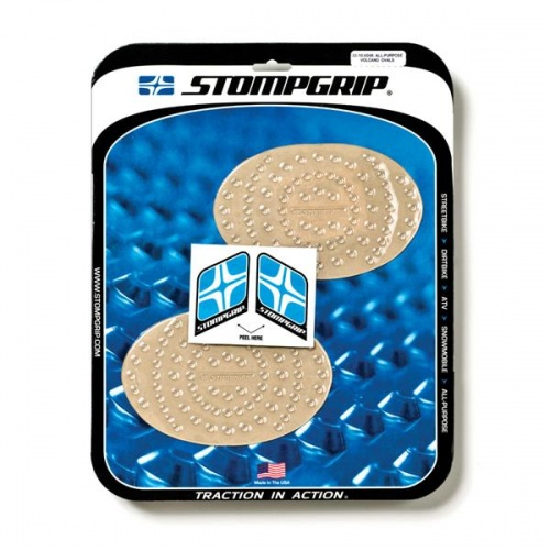 Universal Stompgrip Volcano Ovals
