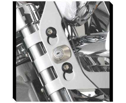 Victory Lock & Ride® Windscreen Brackets