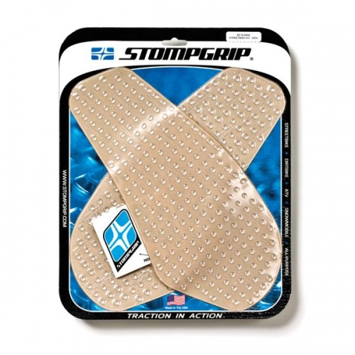 Yamaha YZF R6 03-05 Stompgrips