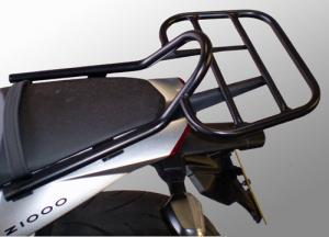 Kawasaki Z1000 10-13 (not SX) Renntec Rear Luggage Rack