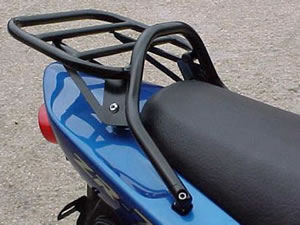 Kawasaki ZR7 99-04 Renntec Rear Rack / Carrier
