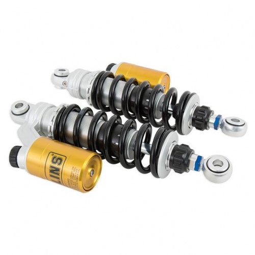Ohlins Rear Shocks for Indian Scout + Sixty