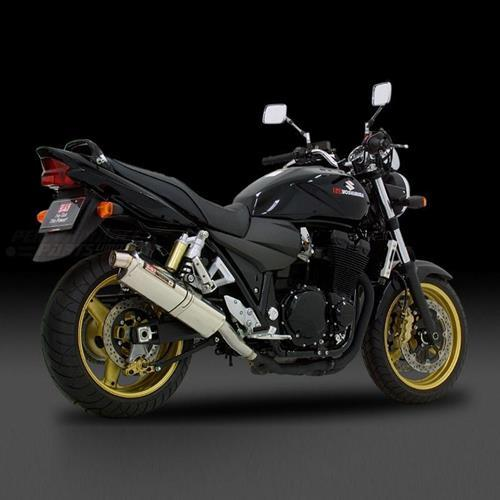 suzuki gsx 1400 05 06 yoshimura tri oval slip on. Black Bedroom Furniture Sets. Home Design Ideas