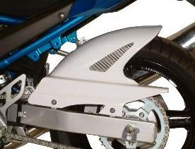 Suzuki GSF650 Bandit 05-07 (not ABS) Powerbronze Hugger