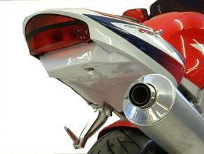 Honda CBR900RR 00-01 Powerbronze Undertray