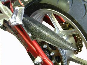 Kawasaki ER6-F / N 05-08 Powerbronze Chain Guard