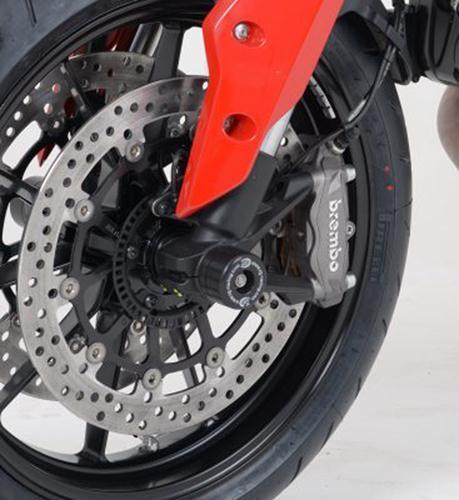 Ducati Hyperstrada Fork