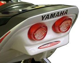 Yamaha YZF R1 98-99 Powerbronze Undertray