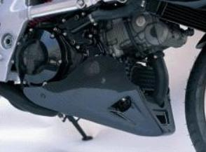 Kawasaki ZR7 Powerbronze Bellypan