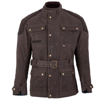 Spada Staffy Wax Cotton Jacket