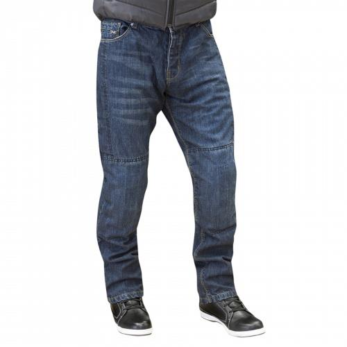 Route One Lenox Water Repellent Kevlar Jeans
