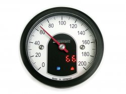 Motogadget Motoscope Tiny Speedo
