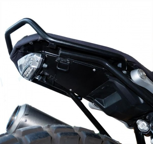 Support Plate for Rear Light