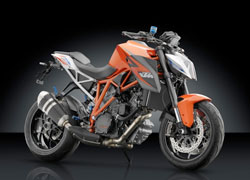 KTM 1290 Super Duke R ABS 2014 - 2015 Rizoma parts