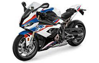 BMW S1000RR / S1000R / S1000XR Rizoma Parts
