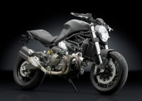 Ducati Monster 821 ABS 2014 - 2016 Rizoma parts