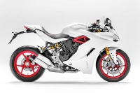 Ducati SuperSports 939 S 2017 - 2020 Rizoma parts