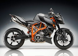 Rizoma Parts KTM Superduke 990 2005 - 2007