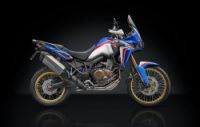 Honda Africa Twin 2018 - 2019 Rizoma parts