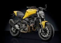 Ducati Monster 821 ABS 2018 - 2020 Rizoma parts